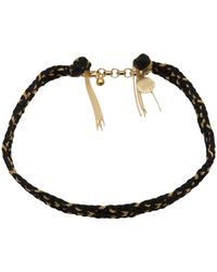 Venessa Arizaga - Undertow Necklace - Lyst
