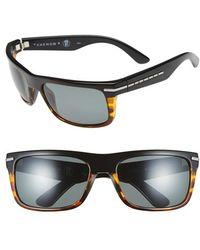Kaenon - 'burnet' 57mm Polarized Sunglasses - Lyst