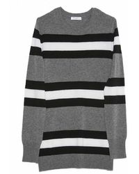 Equipment Striped Rei Sweater - Lyst
