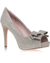 Miss Kg Cecily Court Shoes - Lyst