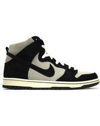 acc89ac1c93 Nike - Wmns Sb Dunk High Pro
