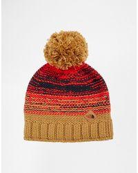 The North Face Tuke Iv Beanie Hat - Lyst