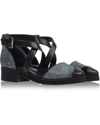 Surface To Air Pumps black - Lyst