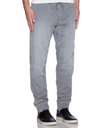Joe's Jeans Quest Slim Jogger Rhett Colors - Lyst