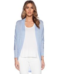 Twelfth Street Cynthia Vincent Cocoon Sweater - Lyst