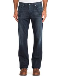 Citizens Of Humanity Blue Jagger - Lyst