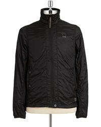 G-Star RAW Packable Jacket - Lyst