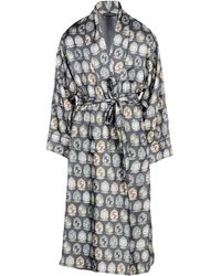 Dolce & Gabbana   Dressing Gown   Lyst