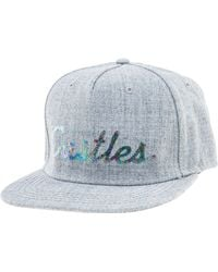 Crooks and Castles - The Euphoria Foil Strapback - Lyst