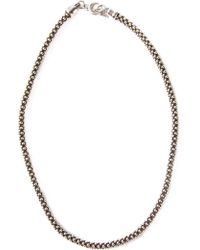 Laura B - Magno Necklace - Lyst