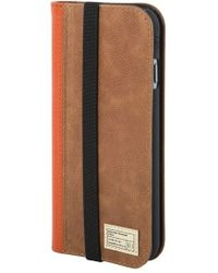 Hex | Icon Iphone 6/6s Wallet Case | Lyst
