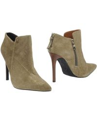 Replay Shoe Boots - Lyst
