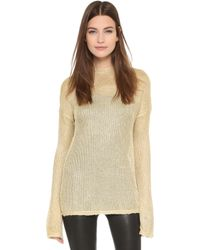 Georgia Alice - Spangly Motel Sweater - Lyst