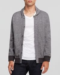 Ag Adriano Goldshmied Ag Adriano Goldschmied Panorama Cardigan - Lyst