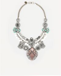 Day Birger Et Mikkelsen Chunky Night Shindig Necklace - Lyst