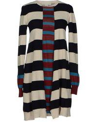 Stella McCartney Multicolor Short Dress - Lyst