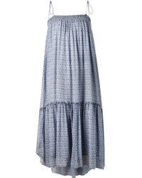Ulla Johnson 'Imane' Dress - Lyst