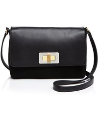 Olivia Clergue - Gisele Shoulder Bag - Lyst