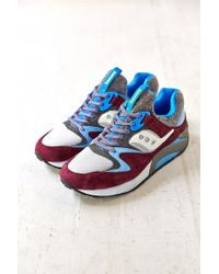 Saucony Limited Edition Italia Grid Sneaker - Lyst