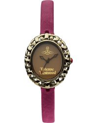 Vivienne Westwood Vv005Smby Rococo Ii Watch - Lyst