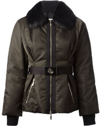 Moncler Canet Padded Jacket - Lyst