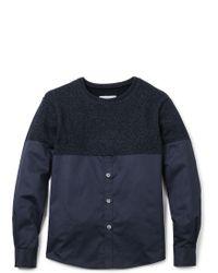 Still Good - Conceptual Jazz Shirt - Lyst