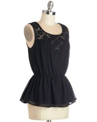 Mystic - Wine Country Concert Top - Lyst