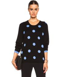 Roksanda Darsey Sweater black - Lyst