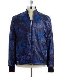 Victorinox Reversible Windbreaker Jacket