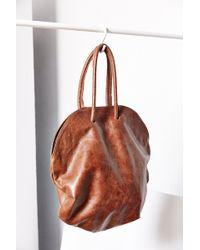 Erin Templeton Harvest Moon Leather Bag - Lyst