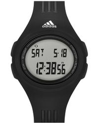 adidas Originals - 'uraha Mid' Digital Watch - Lyst