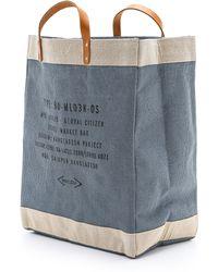Apolis | Market Bag | Lyst