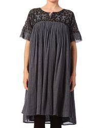 Antik Batik Trapezium Dress Tokaa1dre - Lyst