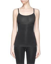 Spanx Trust Your Thinstincts® Camisole black - Lyst