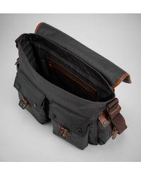 Belstaff - Bromfield Messenger Bag - Lyst