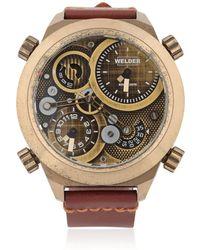 Welder - K-50-t Watch - Lyst