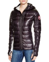 Canada Goose expedition parka sale official - Canada goose 'hybridge Lite' Slim Fit Hooded Packable Down Jacket ...