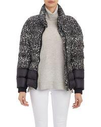 Moncler Down Ysaline Jacket - Lyst
