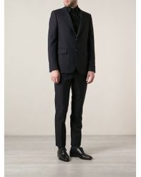 Faconnable Two Piece Suit - Lyst