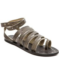 Free People Sunever Sandals - Lyst