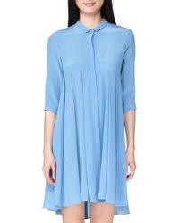 Cacharel Shirt Dress - 15Efp431406 - Lyst