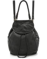 Liebeskind - Ida Backpack - Black - Lyst