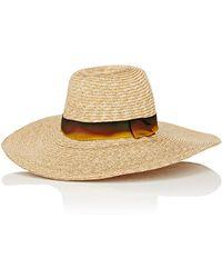 Littledoe - Panama Hat Size Os - Lyst