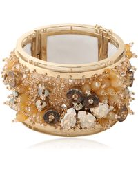 Heaven Tanudiredja Limited Edition Cuff Bracelet - Lyst
