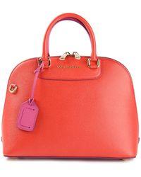 Dolce & Gabbana Bicolour Tote - Lyst