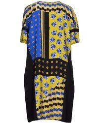 Prabal Gurung Knee-length Dress - Lyst