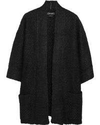 Isabel Marant Dazzle Knitted Cardigan - Lyst
