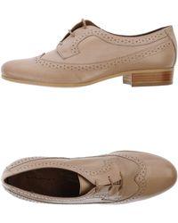 Paprika Lace-Up Shoes - Lyst