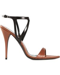 Narciso Rodriguez 'Carolyn' Sandals - Lyst