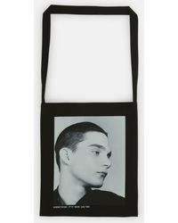 Raf Simons - 'isolated Heroes' Tote Bag - Lyst